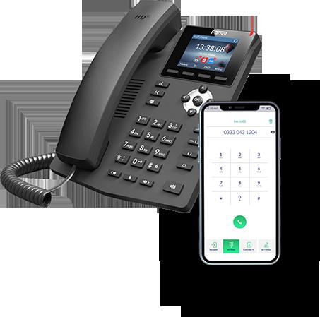 Belldial - VoIP Service Provider | £2 98pm