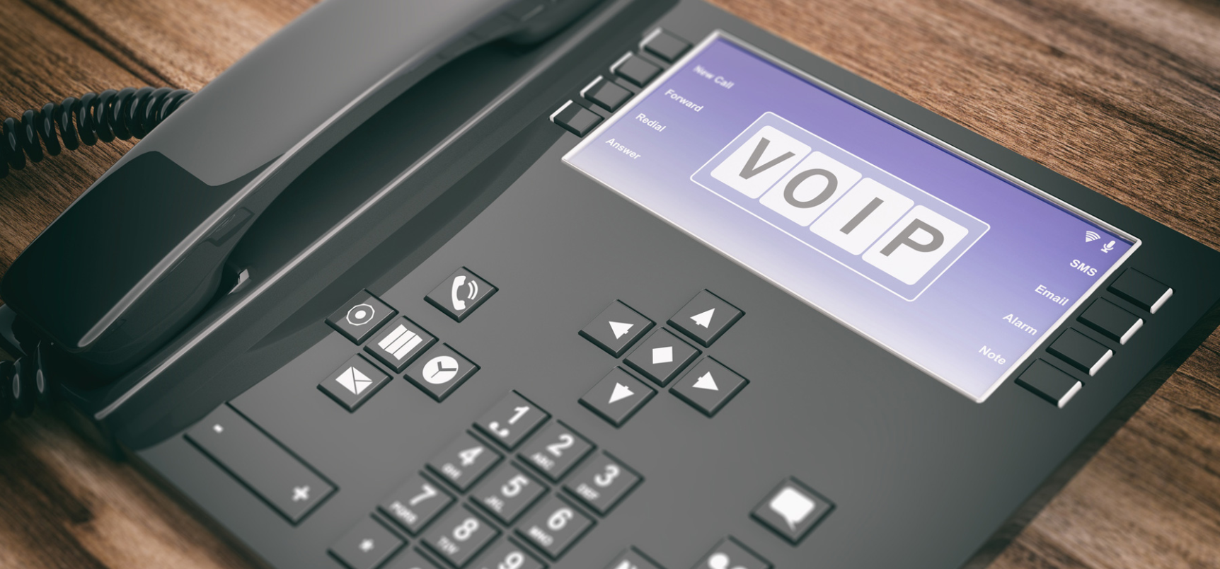 Increase to productivity of your business with VoIP